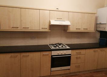 Thumbnail 3 bed terraced house to rent in Millfields Road, London