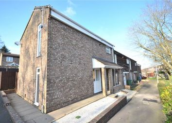 Thumbnail 3 bed end terrace house for sale in Nutley, Bracknell, Berkshire