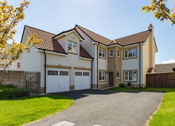 Thumbnail 4 bed property for sale in 56 Rose Crescent, Newton Mearns