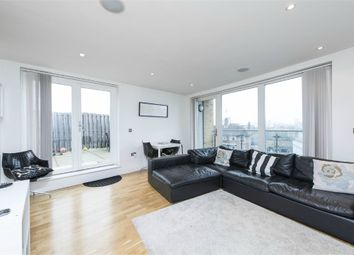 Thumbnail 1 bed flat for sale in Viridian Apartments, Battersea Park Road, Battersea, London