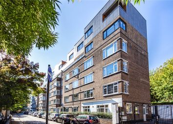 Thumbnail 2 bed flat for sale in Damien Court, Damien Street, London