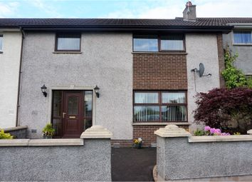 Thumbnail 4 bed terraced house for sale in Beatrice Villas, Bellaghy
