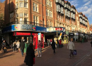 Thumbnail Retail premises to let in First Floor Richmond Gardens Shopping Centre, Bournemouth