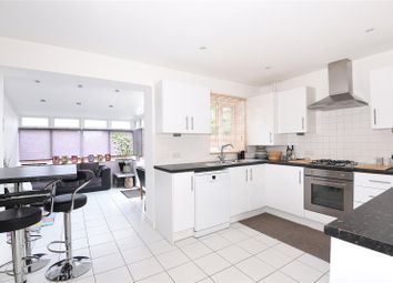Thumbnail 3 bed semi-detached house for sale in Mulberry Place, Harrow, Middlesex