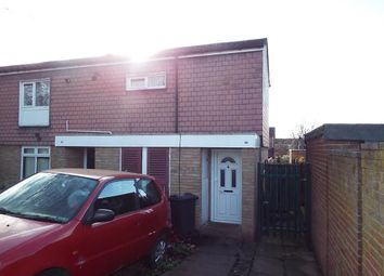 Thumbnail 1 bedroom flat for sale in Hanover Close, Aston, Birmingham, West Midlands
