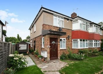 Thumbnail 2 bed maisonette for sale in Harrow Road, Sudbury, Wembley