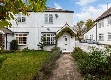 Thumbnail 2 bed end terrace house for sale in Jaycroft, The Ridgeway, Enfield