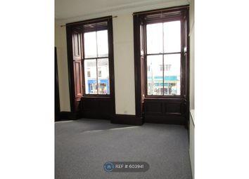 Thumbnail 2 bed flat to rent in High Street, Lanark