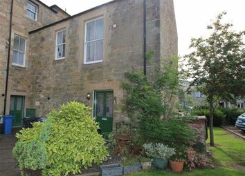 Thumbnail 2 bed end terrace house for sale in 7, Belfield House, Cupar, Fife