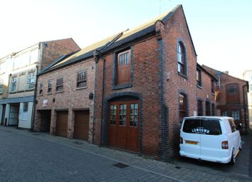 Thumbnail 1 bedroom flat to rent in Drury Lane, Rugby