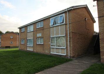 Thumbnail 1 bed flat to rent in Kincraig Road, Bispham, Lancashire