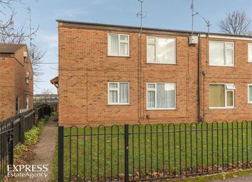 Thumbnail 2 bed flat for sale in Craven Road, Nottingham