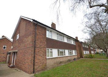 Thumbnail 1 bed maisonette for sale in Vicarage Fields, Walton-On-Thames