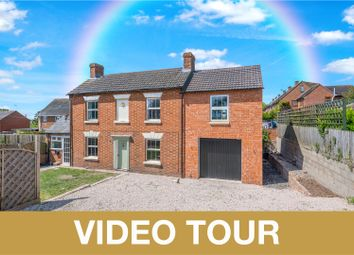 Thumbnail 3 bed detached house for sale in Tower Hill, Bidford-On-Avon, Alcester