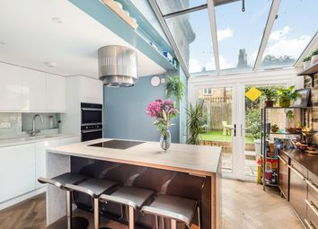 Tyler Street, London SE10. 4 bed terraced house for sale