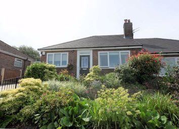 Thumbnail 2 bed semi-detached bungalow for sale in Rivington Drive, Upholland