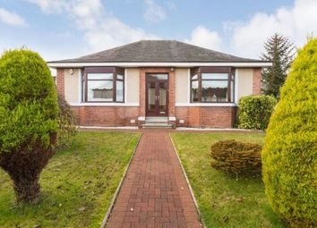 Thumbnail 3 bedroom bungalow for sale in Meikle Earnock Road, Hamilton, South Lanarkshire