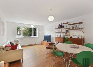 Thumbnail 2 bed flat for sale in Malindi Court, 161 Park Road, Crouch End, London