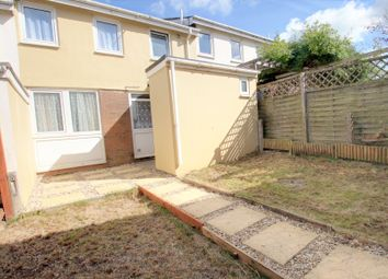 Thumbnail 4 bedroom terraced house for sale in Westfield, Plympton, Plymouth