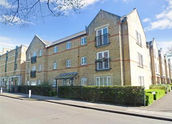Thumbnail 2 bed flat for sale in Sergeants Place, Caterham, Surrey