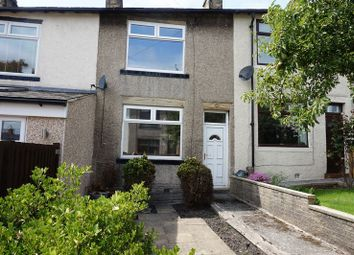 Thumbnail 2 bed terraced house to rent in Cleveleys Gardens, Sowerby Bridge
