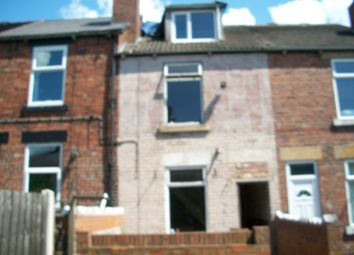 Thumbnail 3 bed terraced house to rent in Dove Hill, Royston, Barnsley