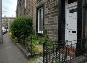 Thumbnail 2 bed terraced house to rent in Blackwood Crescent, Newington, Edinburgh