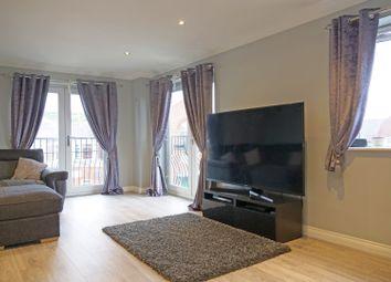 Thumbnail 2 bedroom flat for sale in Wayte Street, Cosham, Portsmouth
