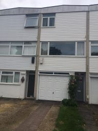 Thumbnail 4 bed terraced house for sale in Paxton Close, Richmond
