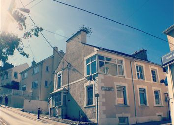 Thumbnail 1 bed duplex to rent in Castle House, New Quay