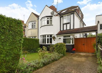Thumbnail 5 bed semi-detached house for sale in Norcot Road, Tilehurst, Reading