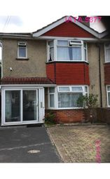 Thumbnail 5 bedroom semi-detached house to rent in Pansy Road, Southampton