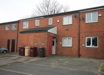 Thumbnail 3 bed town house for sale in Dyson Close, Farnworth, Bolton