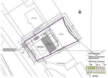 Thumbnail Land for sale in Building Plot, Carsluith, Newton Stewart