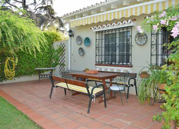 Thumbnail 4 bed chalet for sale in Puerto Marina, Benalmadena, Spain
