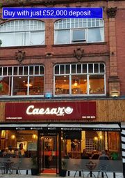 Thumbnail Restaurant/cafe for sale in Stamford New Road, Altrincham