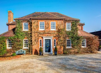 Thumbnail 7 bedroom detached house for sale in Remenham Hill, Henley On Thames, Oxfordshire