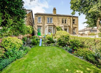 4 bed semi-detached house for sale in Birkby Hall Road, Birkby, Huddersfield, West Yorkshire HD2