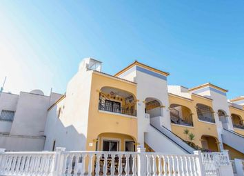 Thumbnail 2 bed apartment for sale in Los Balcones, Alicante, Spain