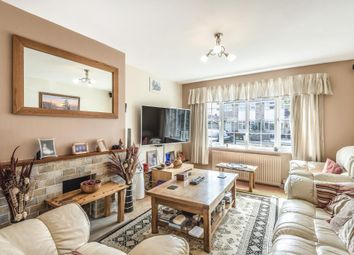 Thumbnail 4 bed semi-detached house for sale in Ducklington, Oxfordshire