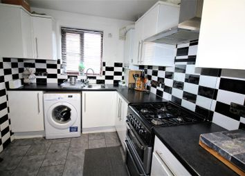 Thumbnail 2 bed terraced house for sale in Heathcroft Gardens, London