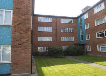 Thumbnail 2 bed flat for sale in Chester Road, Erdington, Birmingham