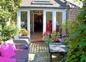 Thumbnail 7 bed semi-detached house for sale in Roxburgh Road, Westgate-On-Sea, Kent