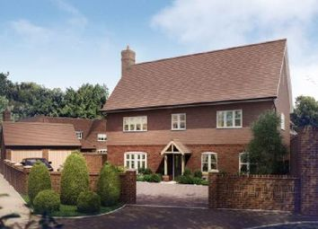 Thumbnail 4 bedroom detached house for sale in Upper Froyle, Hampshire
