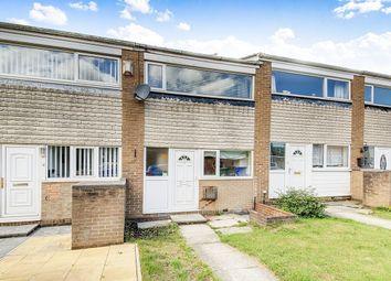 Thumbnail 2 bedroom terraced house for sale in Whitelaw Place, Cramlington