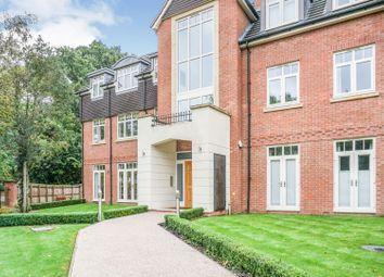 2 bed flat for sale in 64 Manor Road, Solihull B91