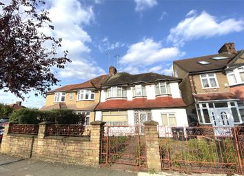 Ravenscraig Road, New Southgate, London N11. 5 bed semi-detached house