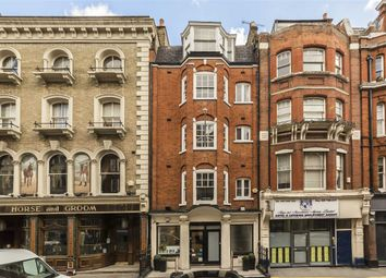 Thumbnail 3 bed flat for sale in Great Portland Street, London