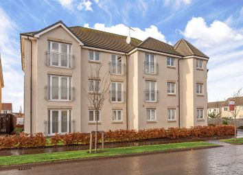 Thumbnail 2 bed flat for sale in Arran Marches, Musselburgh, East Lothian