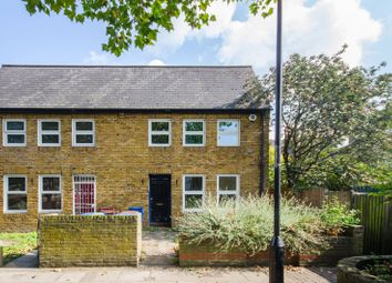 Thumbnail 3 bed end terrace house for sale in Minnow Walk, Elephant And Castle